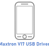 Maxtron V17 USB Driver