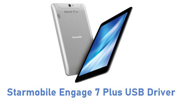 Starmobile Engage 7 Plus USB Driver