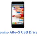 Vonino Alto S USB Driver