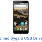 Vonino Gyga S USB Driver