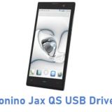 Vonino Jax QS USB Driver