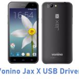 Vonino Jax X USB Driver