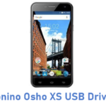Vonino Osho XS USB Driver