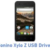 Vonino Xylo Z USB Driver