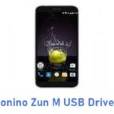 Vonino Zun M USB Driver