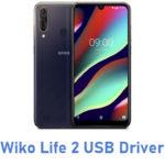 Wiko Life 2 USB Driver
