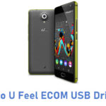 Wiko U Feel ECOM USB Driver