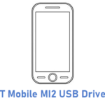 ZT Mobile MI2 USB Driver