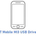 ZT Mobile MI3 USB Driver