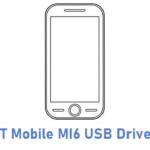 ZT Mobile MI6 USB Driver