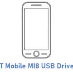 ZT Mobile MI8 USB Driver