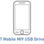 ZT Mobile MI9 USB Driver