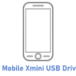 ZT Mobile Xmini USB Driver