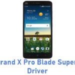 ZTE Grand X Pro Blade Super USB Driver