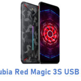 ZTE Nubia Red Magic 3S USB Driver