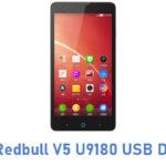 ZTE Redbull V5 U9180 USB Driver