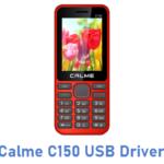 Calme C150 USB Driver