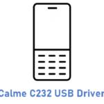Calme C232 USB Driver