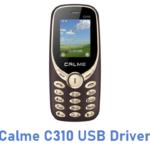 Calme C310 USB Driver