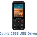 Calme C555 USB Driver