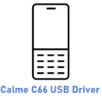Calme C66 USB Driver