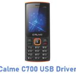 Calme C700 USB Driver