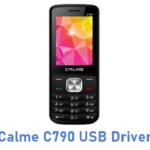 Calme C790 USB Driver