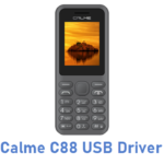 Calme C88 USB Driver