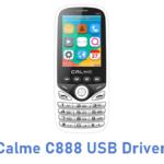 Calme C888 USB Driver