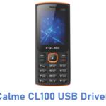 Calme CL100 USB Driver