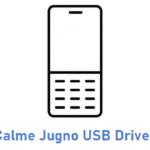 Calme Jugno USB Driver