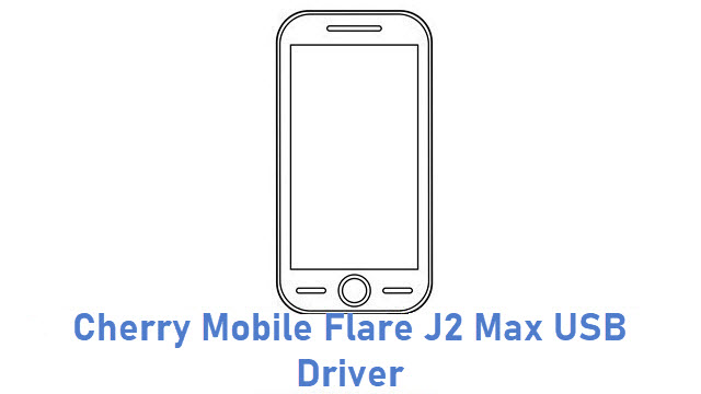 Cherry Mobile Flare J2 Max USB Driver