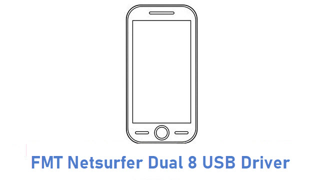 FMT Netsurfer Dual 8 USB Driver