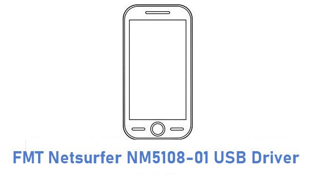 FMT Netsurfer NM5108-01 USB Driver