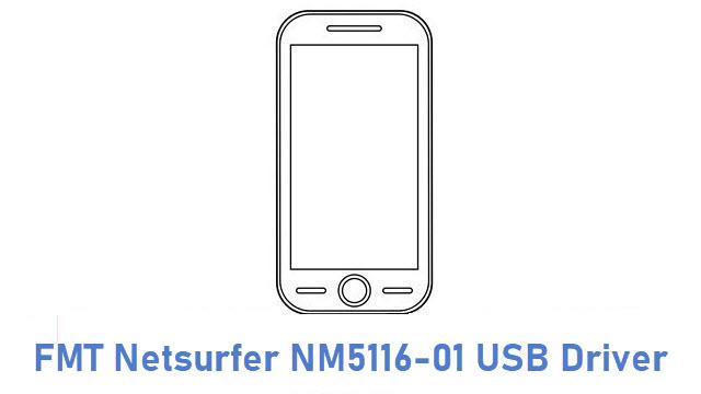 FMT Netsurfer NM5116-01 USB Driver