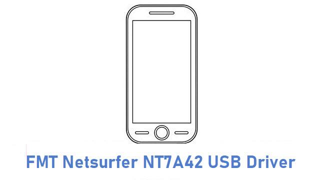 FMT Netsurfer NT7A42 USB Driver