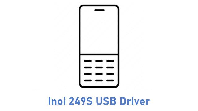 Inoi 249S USB Driver