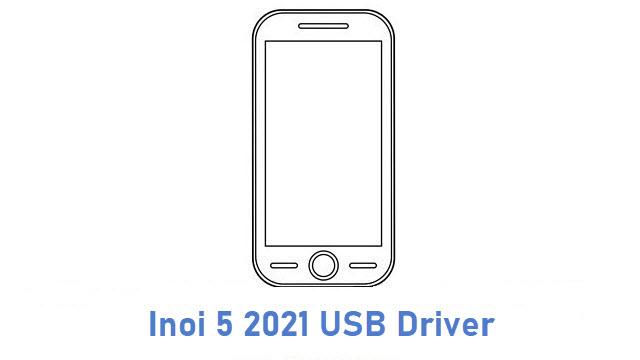 Inoi 5 2021 USB Driver