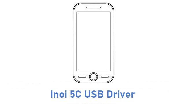 Inoi 5C USB Driver