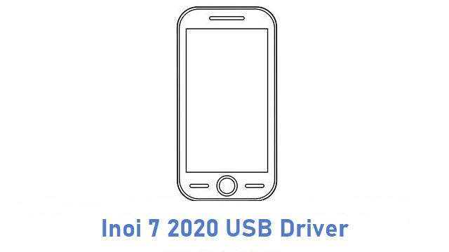 Inoi 7 2020 USB Driver