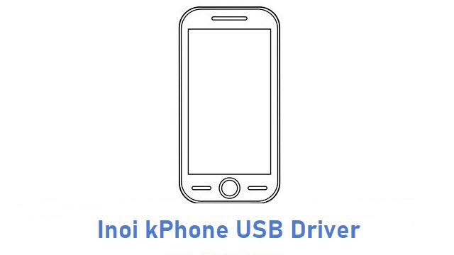 Inoi kPhone USB Driver