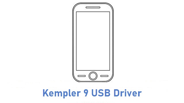 Kempler 9 USB Driver