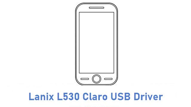 Lanix L530 Claro USB Driver