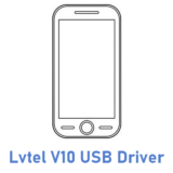 Lvtel V10 USB Driver
