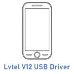 Lvtel V12 USB Driver