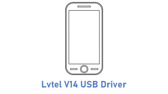 Lvtel V14 USB Driver