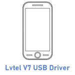 Lvtel V7 USB Driver