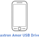 Maxtron Amor USB Driver