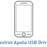 Maxtron Apollo USB Driver