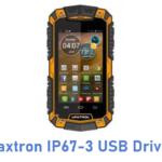 Maxtron IP67-3 USB Driver